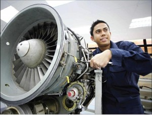 Aerospace Careers