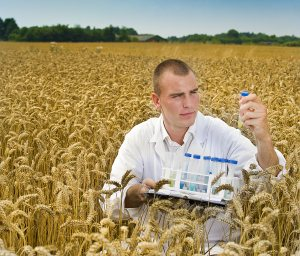 Careers in Agriculture Career Field - IResearchNet