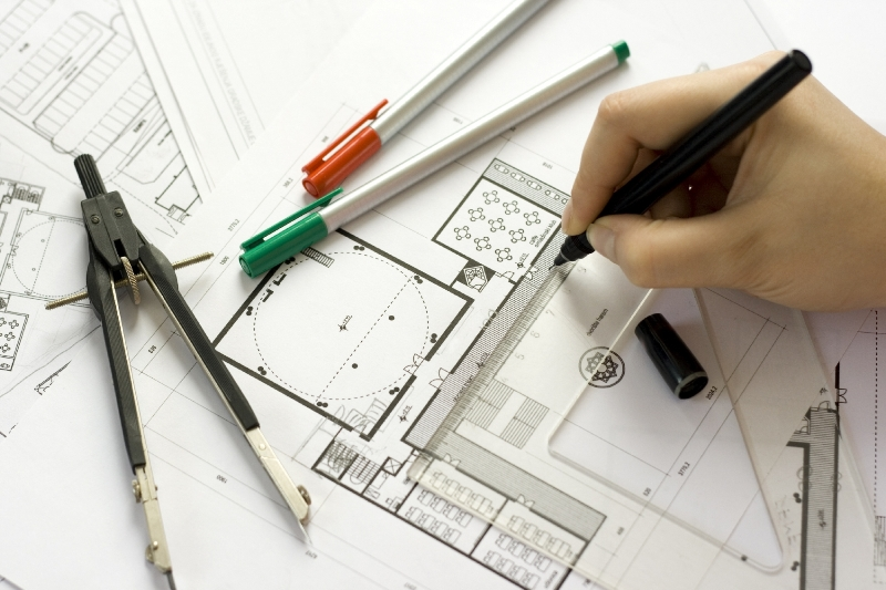 architecture and construction career cluster - iresearchnet