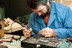 Computer Hardware Careers