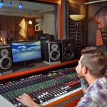 Music and Recording Industry