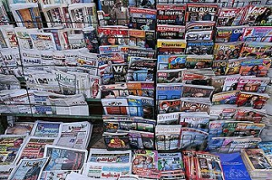 Careers in Newspapers and Magazines Career Field - IResearchNet