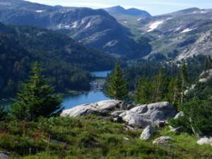 Parks and Public Lands Careers