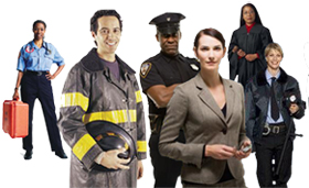 Public Safety Administration Bachelor's Degree Program ...
