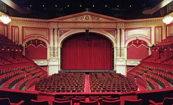 Careers in Theater Career Field - IResearchNet