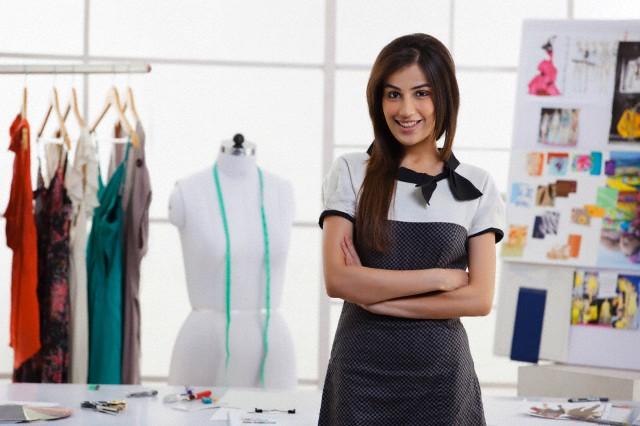 Careers In Fashion Design Careers in Fashion Career