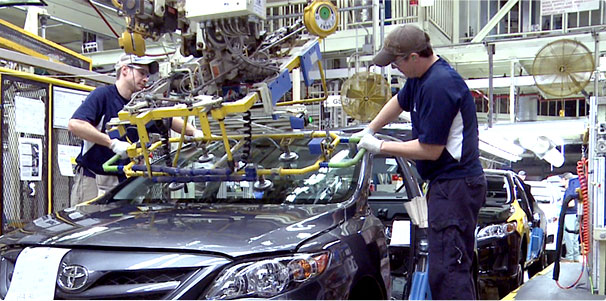 Careers In Manufacturing Career Field Iresearchnet