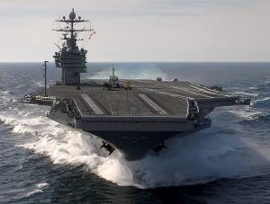 Military Careers: US Navy