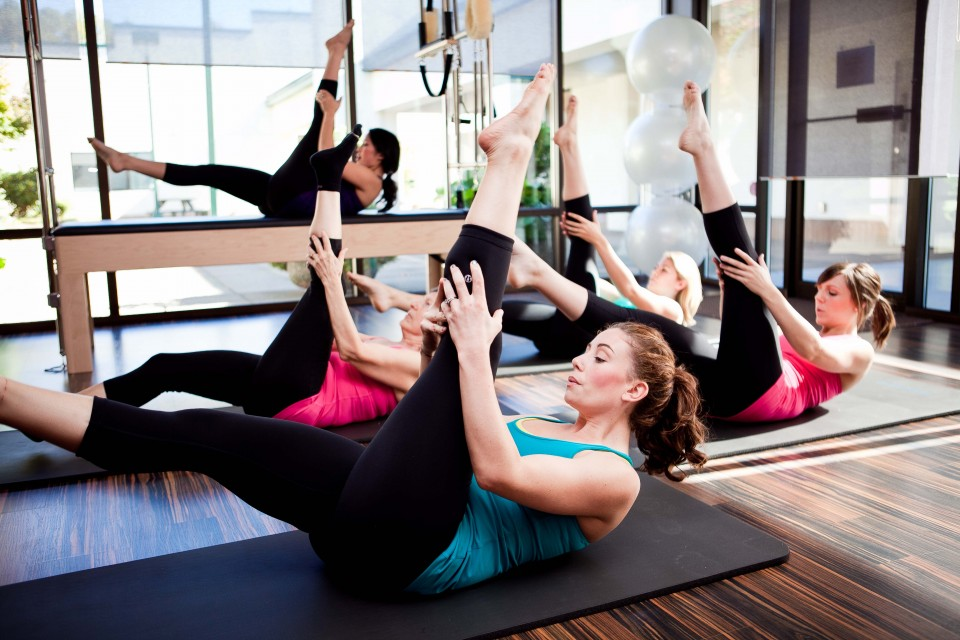 Yoga and pilates instructor career requirements path