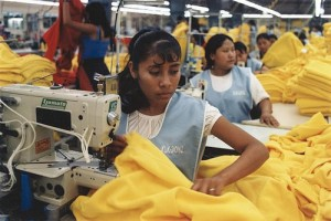 Sweatshop Labor