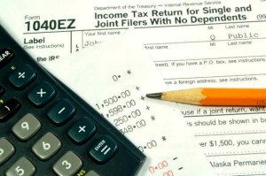 Tax Preparers