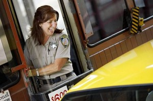 Toll Collector Career Information