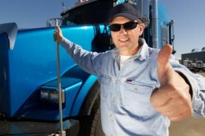 Truck Driver Career Information
