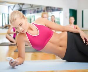 Wellness and Fitness Programs