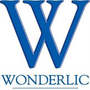 Wonderlic Personnel Test
