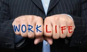 Work/Life Litigation