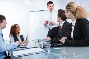 Occupational Professionalization