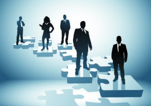 Organizational Staffing