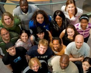 Multicultural Organization