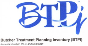 Butcher Treatment Planning Inventory (BTPI)