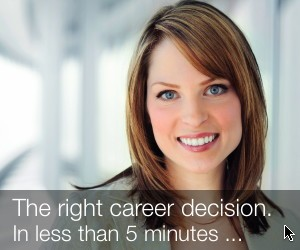 Career Decision Scale (CDS)