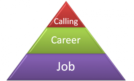 Career as a Calling in Career Development - IResearchNet