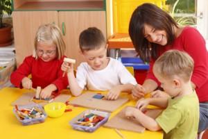 Child Care Practices