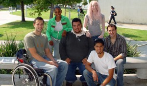 Disabilities among College Students