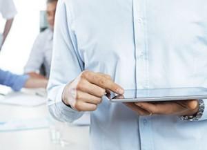 Electronic Employment Screening