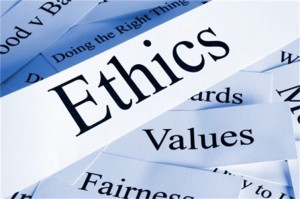 Ethics and Careers