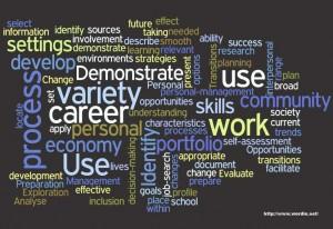 History of Career Studies