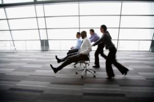 Motivation and Career Development