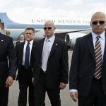 Secret Service Special Agent