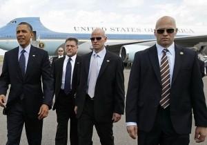 the job of secret service special agents