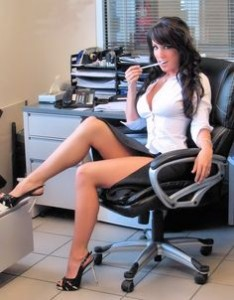 Secretary career information iresearchnet for Porno xxx en la oficina