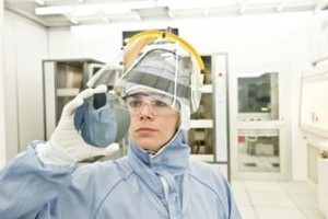 Semiconductor Technician Career