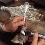 Silverware Artisan and Worker Career