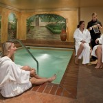 Spa Attendant Career