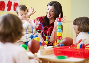 Special Education Teacher Career