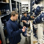 Sports Equipment Manager Career