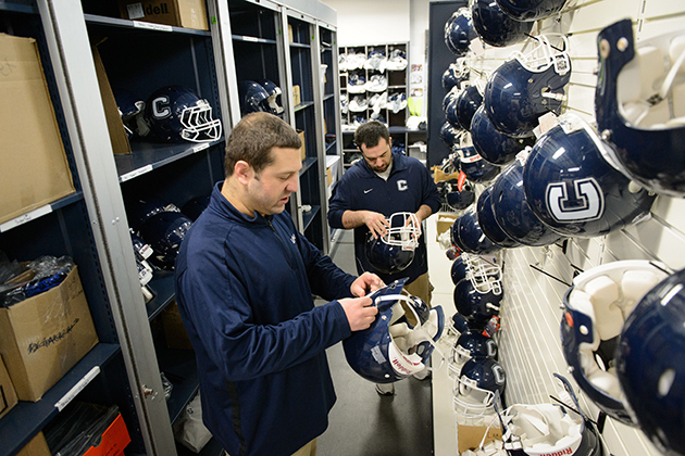 Sports Equipment Manager Career Information Iresearchnet
