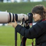 Sports Photographer Career