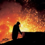 Steel Industry Worker Career