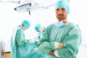 Surgeon Career Information