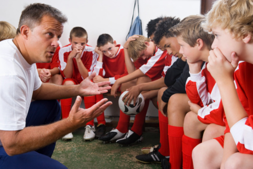 Sports Instructor and Coach Career Information - IResearchNet