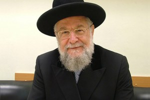 Rabbi Career