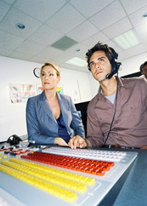 Radio Producer Career