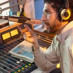 Radio and Television Announcer Career