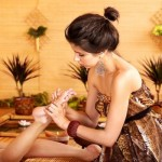 Reflexologist Career