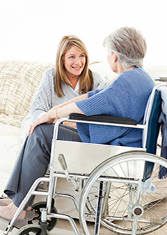 Rehabilitation Counselor Career Information Iresearchnet